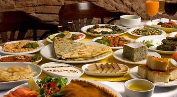 Türkiye'nin en iyi 10 otantik restoranı