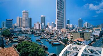 Uzakdoğunun incisi Singapurun ilginç yasakları
