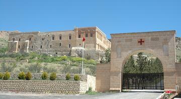 Zanaatın ve inancın şehri: Midyat