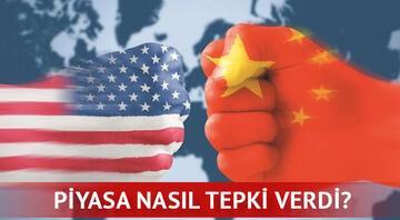 Çin uyardı ABD şaşkın: