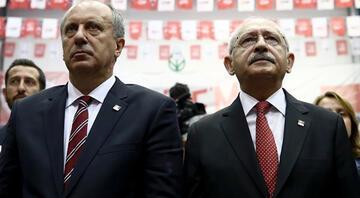 CHP PMde sert tartışmalar: İnceden ilk tepki