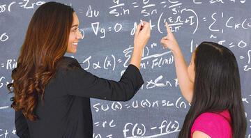 MATEMATİK KAYGISINA REÇETE -1 'Matematik dersini gözünüzde büyütmeyin