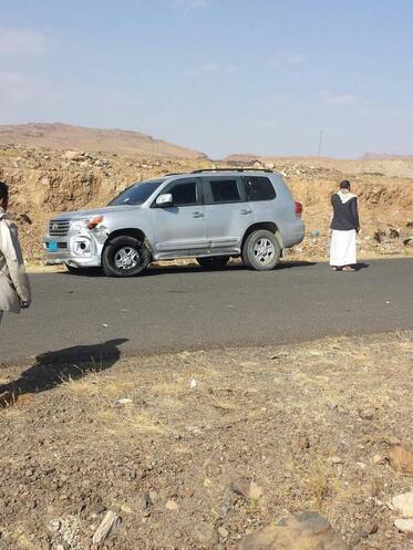 Yemen eski devlet başkanı Kaddafi gibi öldürüldü