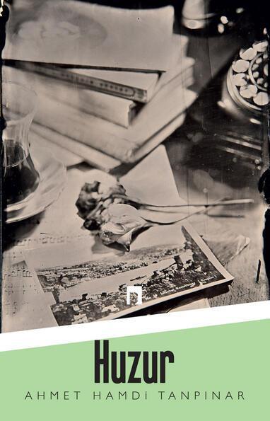 Türk edebiyatının en iyi 100 eseri