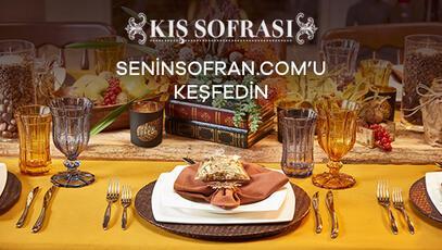 KARACA KIŞ SOFRASI