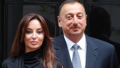 Aliyev'den al ilhamı