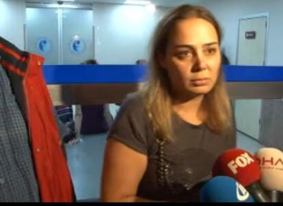 Atatürk Havalimanında özel jet kazası