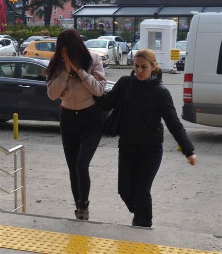 Trabzondaki şoke eden olayda üniversiteli kızlar için karar çıktı