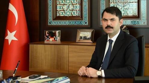 Bakan Kurum açıkladı: 5 Aralıka kadar başvurun