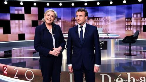 Son dakika: Tüm Avrupanın gözü bugün Fransada