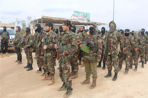 Afrin harekatında son durum: Teröristlerin canı fena yandı