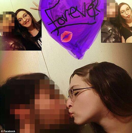 Korkunç Erkek arkadaşının suratına bıçak dayayıp tecavüz etti
