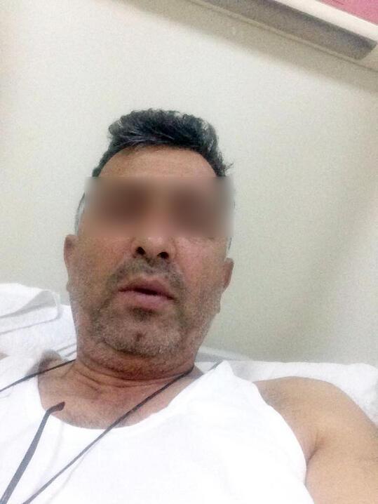 FETÖden gözaltına alınan öğretmen çocuk pornografisinden tutuklandı