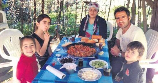 Kundaklama dehşeti 2 Türk ailenin büyük acısı...
