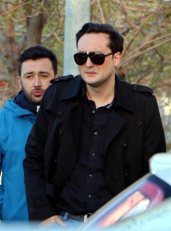 Tayfun Talipoğlu hayatını kaybetti... Oğlundan ilk açıklama, duygusal sözler...