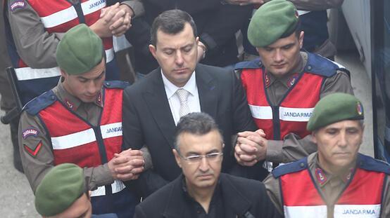 Darbeci yaver Ali Yazıcı dinlenecek