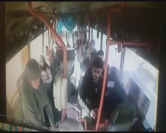 Otobüs şoförünün hakaret ettiği şehit annesi: 2.5 lira için beni azarladılar