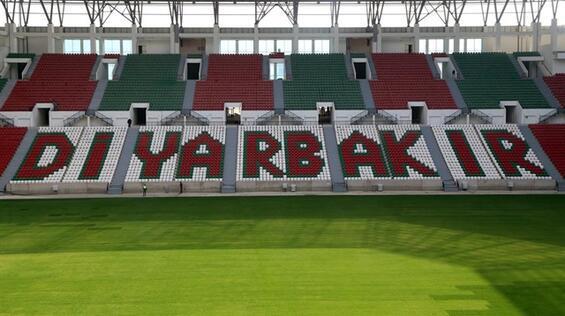 Cumhurbaşkanı Erdoğan açıkladı: Şampiyonluk maçı Diyarbakırda