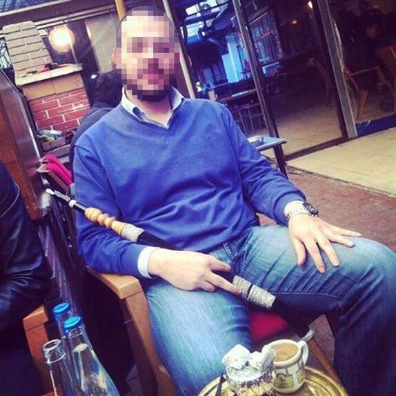 İşadamını oğlu öldürtmüş 1 milyon lira...