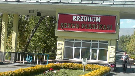 Erzuruma teklif yok, Turhalı Kayseri Şeker, Ilgını Alteks Tekstil kazandı