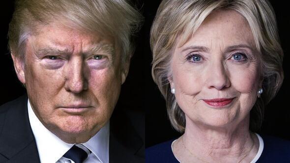 ABDde 1984ten beri tüm seçimlerin sonuçlarını doğru tahmin eden tarihçi, kazanacak ismi açıkladı