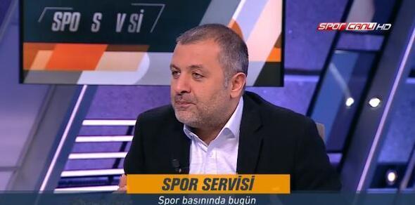 Mehmet Demirkoldan Etoo ve Mehmet Ekici açıklaması