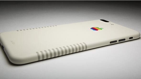 iPhone 7 Plus Retro Edition geliyor
