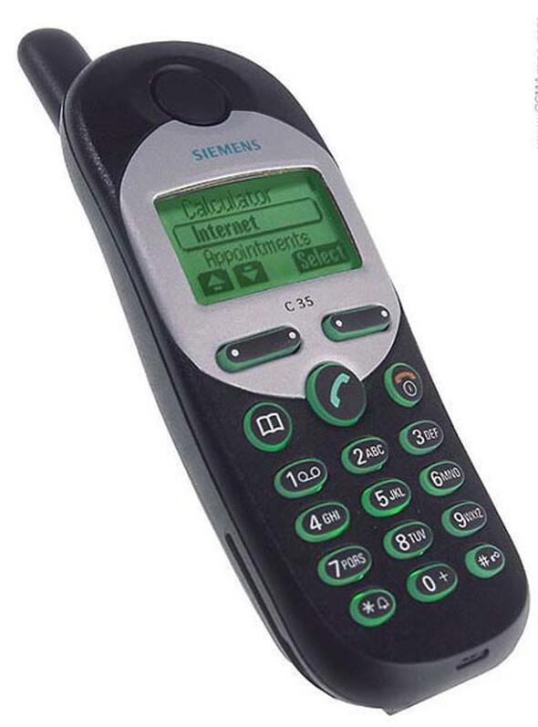 Geçmişten bugüne en popüler cep telefonları
