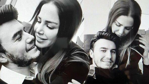 Mustafa Ceceliden ilk açıklama:Selin İmer ile evleniyoruz