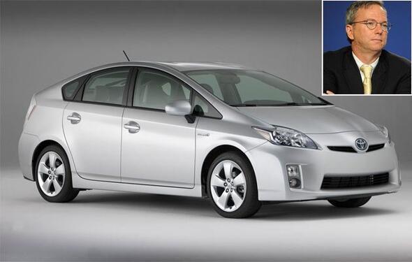 Dünyanın en zenginlerinin otomobilleri