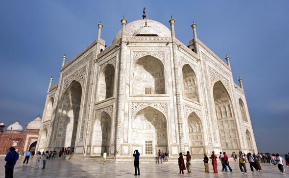 Dünyanın en güzel 6 mimari yapısı