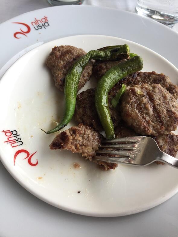 Köfte işini ciddiye alan 10 restoran