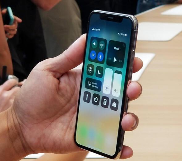 iPhone X, iPhone 8 ve iPhone 8 Plus satışa çıkıyor Fiyatlar canınızı fena sıkacak