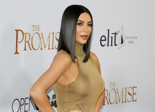 Ve Kardashianlar doğdu
