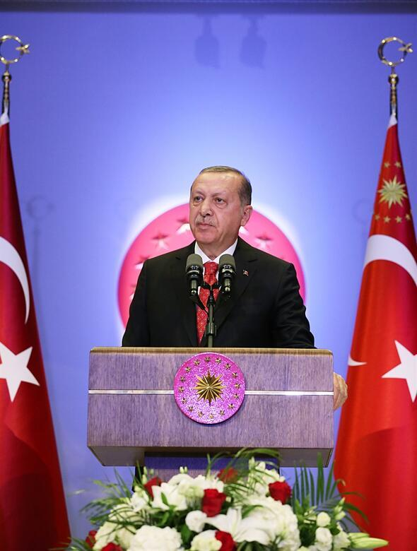 29 Ekim Resepsiyonuna ünlü akını... Galatasaray Başkanı, Erdoğana söz verdi