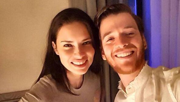 Adriana Lima: Canım sevgilimle beşinci ayımız