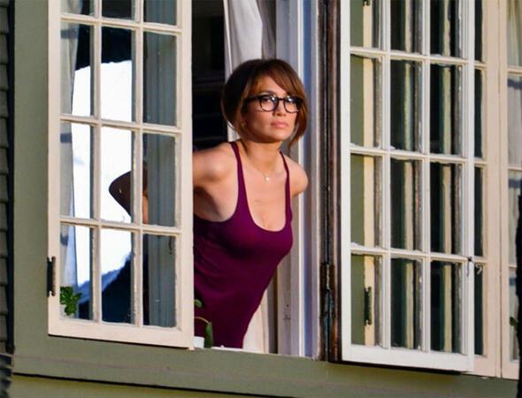 The Boy Next Door (2015) - Rotten Tomatoes - Movie