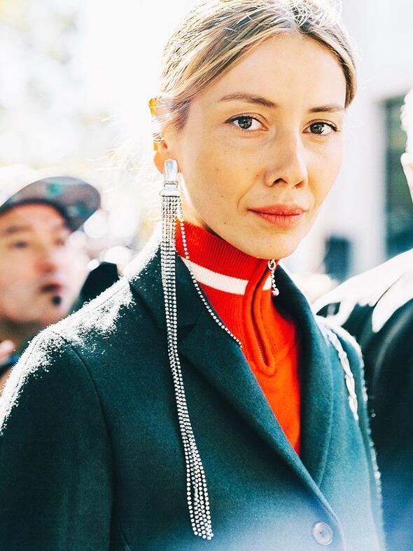 Bu kış mutlaka denemeniz gereken 6 moda trendi
