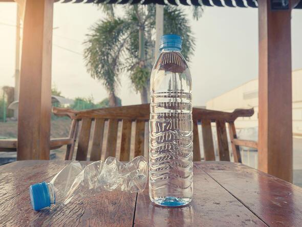 Su içmemek