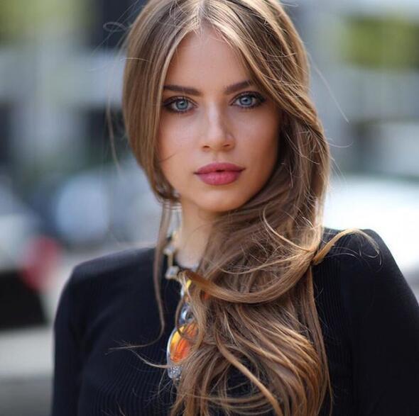 Rus Kadınların Neden Bu Kadar Güzel Olduğu Ortaya çıktı Son