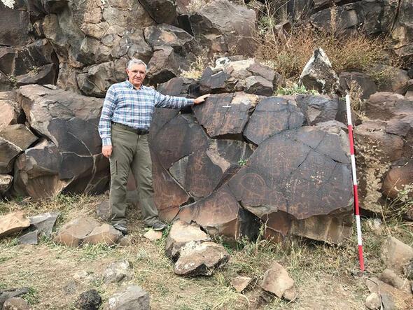 Karsta tarihi değiştirecek keşif