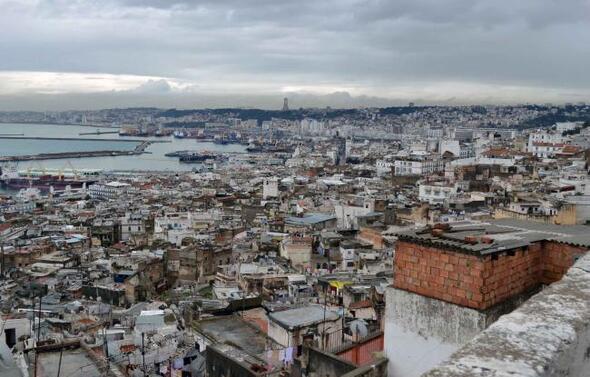 Dünyanın en kirli şehirleri Türkiyeden 3 il listeye girdi