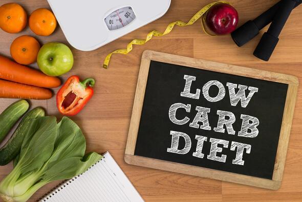 Düşük karbonhidratlı diyetler