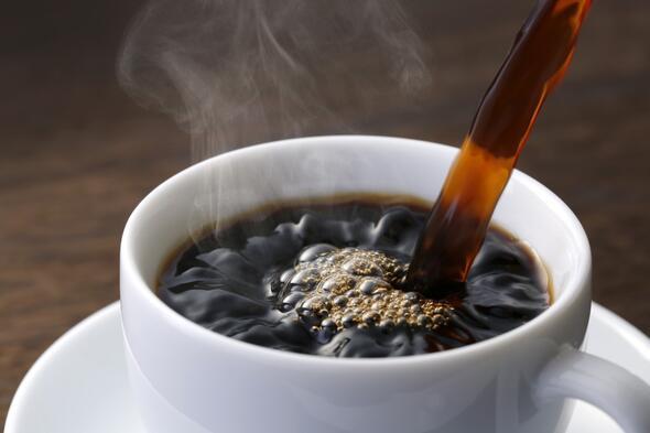 Çikolata yemeyin ve kahve içmeyin
