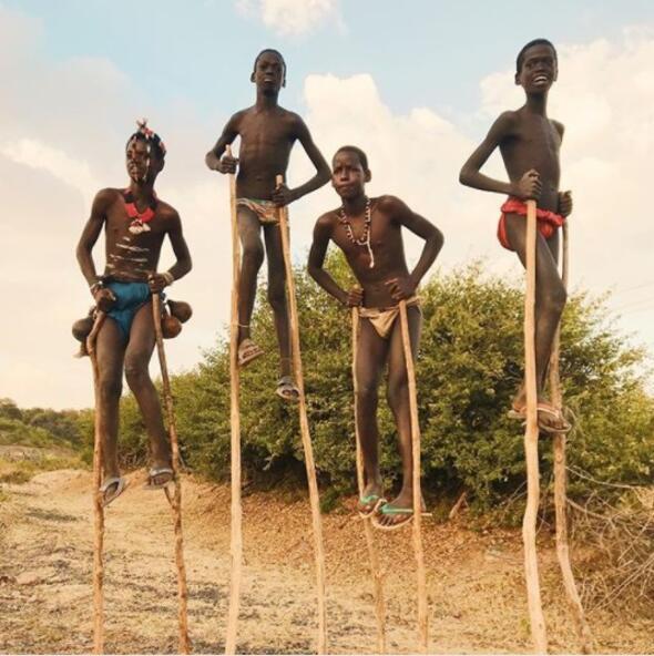 Yaseminin Etiyopya günlüğü