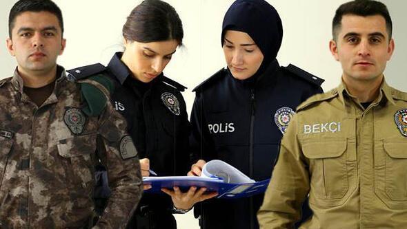 682505ca8d845 İşte polisin yeni kıyafetleri - Son Dakika Haberler