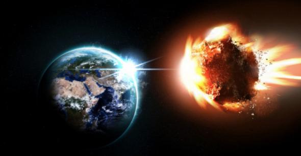 Müthiş 11 Nisan iddiası İnsanlığı korkuya sürüklüyor...