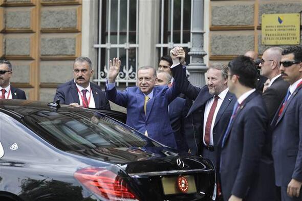 Cumhurbaşkanı Erdoğan SARAY BOSNA ile ilgili görsel sonucu