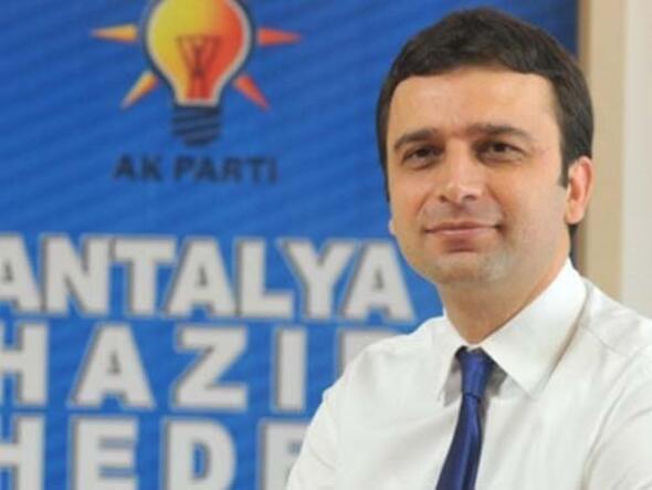 İşte AK Partinin yeni MKYKsındaki isimler