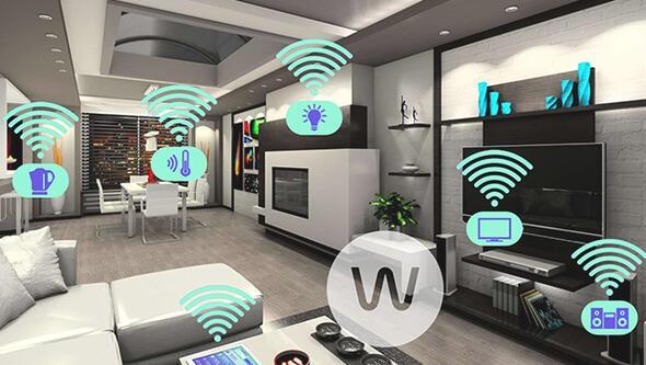 Evlerin dijital güvenliği önem kazanacak